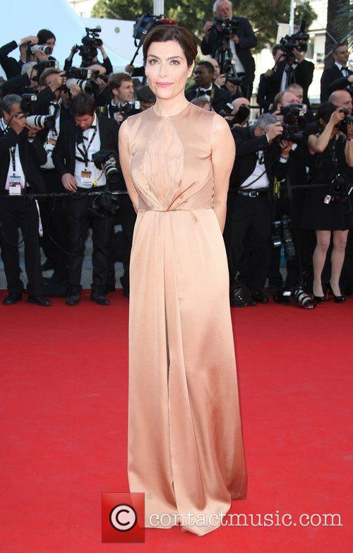Daphnee Roulier 'Moonrise Kingdom' premiere at the Opening...