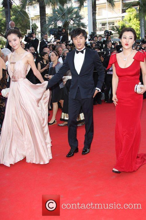 Cannes Film Festival 1