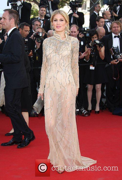 Hofit Golan and Cannes Film Festival 2