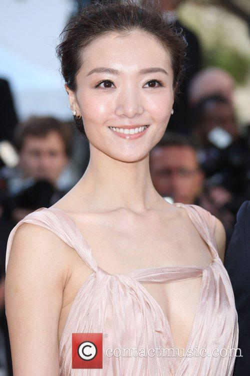 Qi Xi 'Moonrise Kingdom' premiere at the Opening...