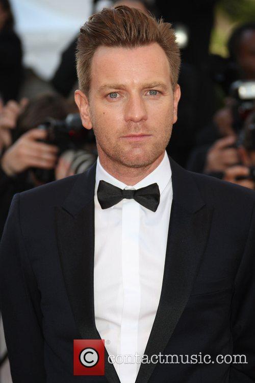 Ewan Mcgregor and Cannes Film Festival 2