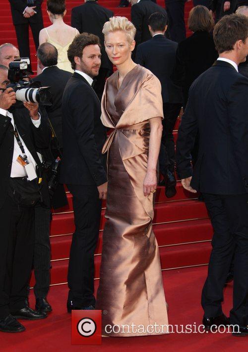 Tilda Swinton and Cannes Film Festival 2