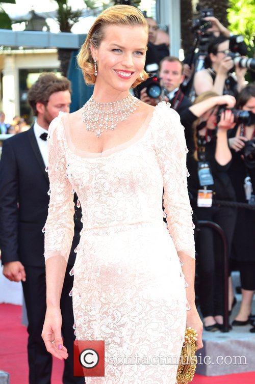 Eva Herzigova and Cannes Film Festival 3