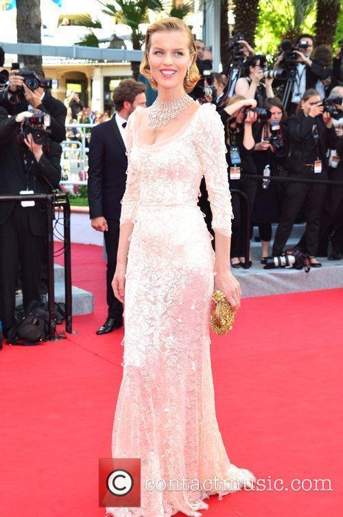 Eva Herzigova and Cannes Film Festival 4