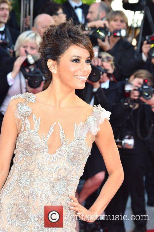 Eva Longoria and Cannes Film Festival 10