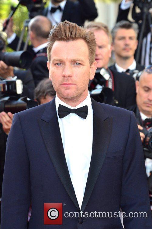 Ewan Mcgregor and Cannes Film Festival 3