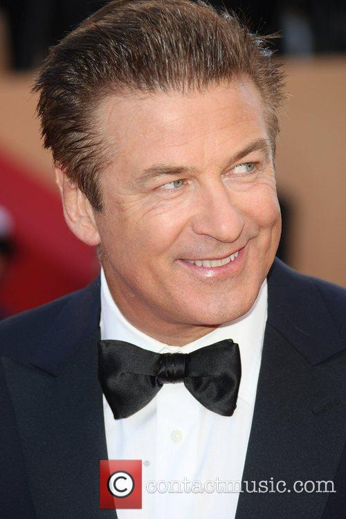 Alec Baldwin - Images Wallpaper