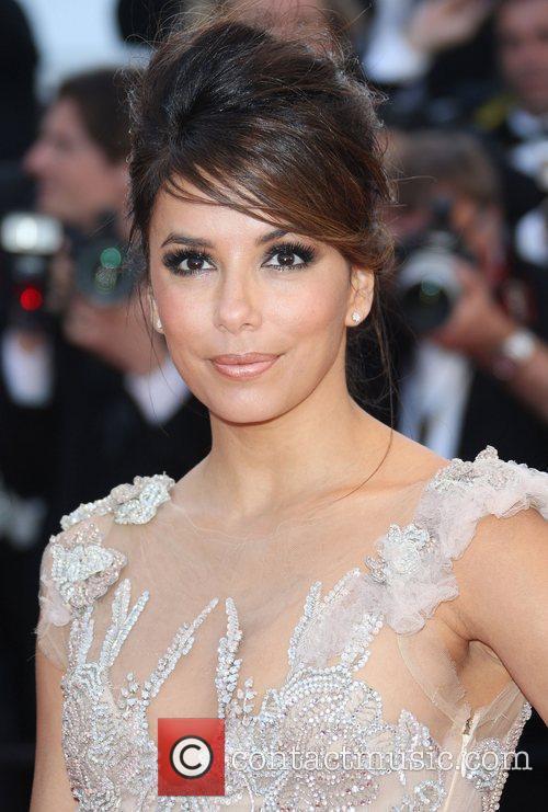 Eva Longoria and Cannes Film Festival 3