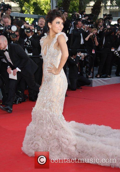 Eva Longoria and Cannes Film Festival 5