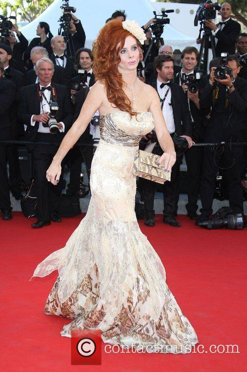 Phoebe Price 'Moonrise Kingdom' premiere at the Opening...