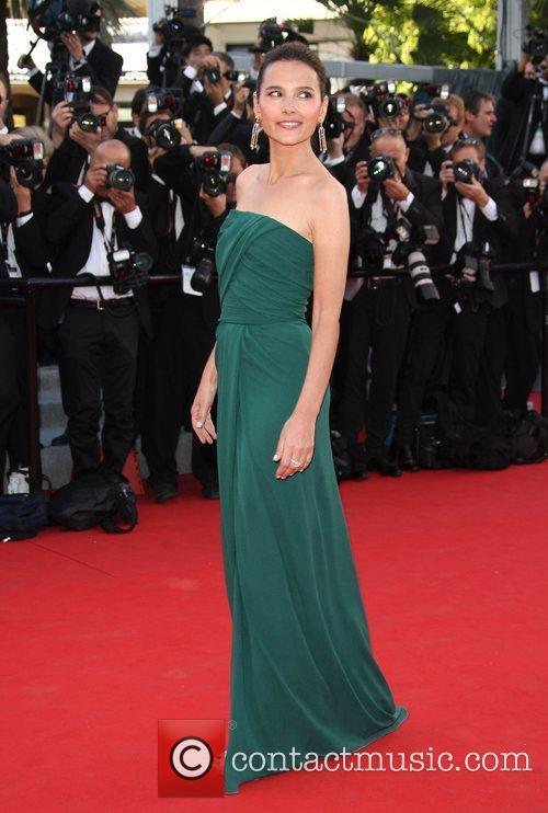 Virginie Ledoyen and Cannes Film Festival 2