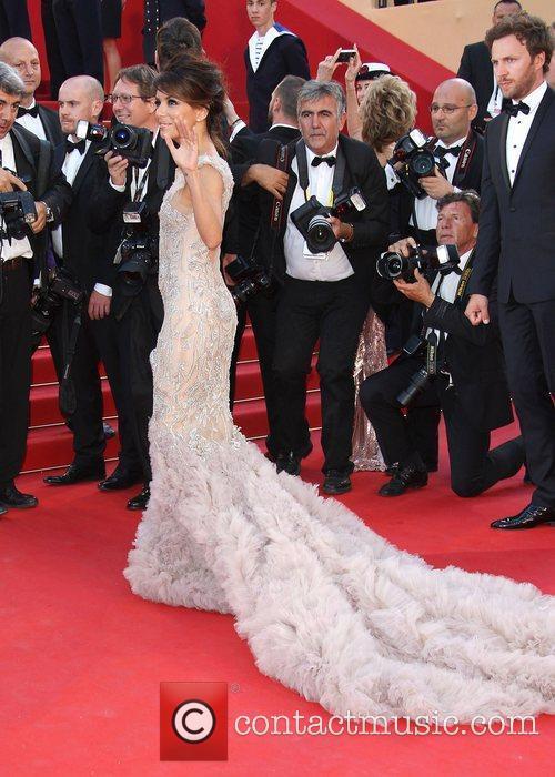 Eva Longoria and Cannes Film Festival 7