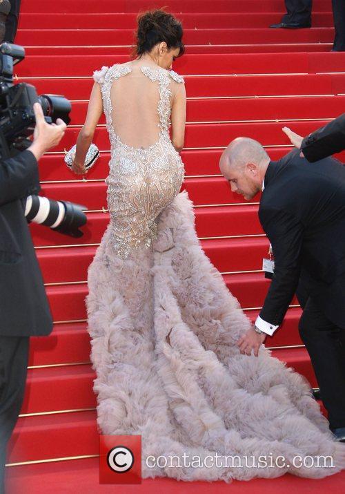 Eva Longoria and Cannes Film Festival 8