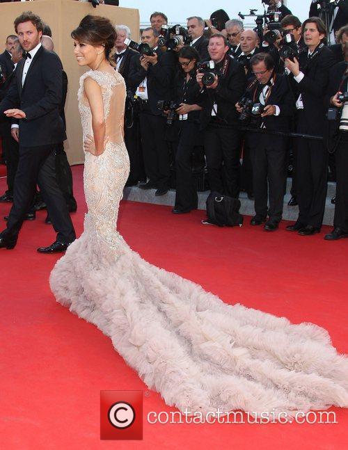 Eva Longoria and Cannes Film Festival 9