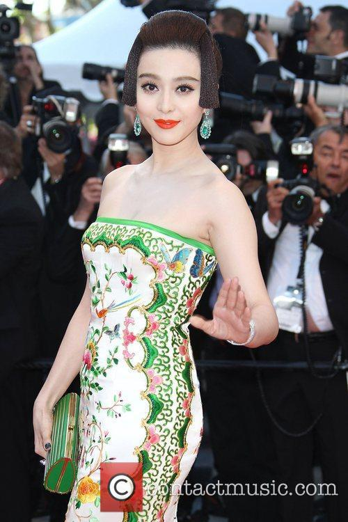 Cannes Film Festival 8