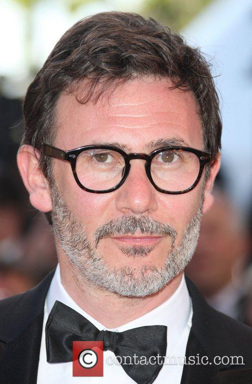 Michel Hazanavicius and Cannes Film Festival 3