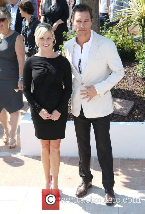 Reese Witherspoon and Matthew Mcconaughey 5