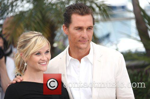 Reese Witherspoon and Matthew Mcconaughey 8
