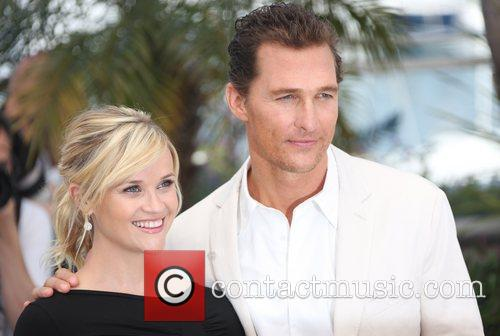 Reese Witherspoon and Matthew Mcconaughey 1
