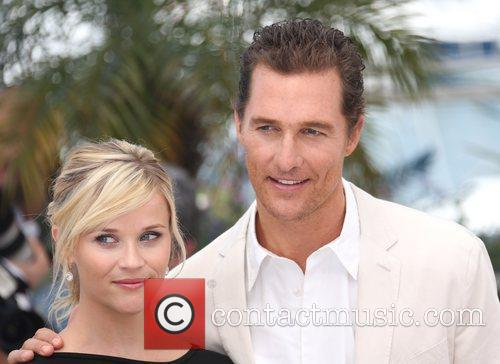 Reese Witherspoon and Matthew Mcconaughey 10