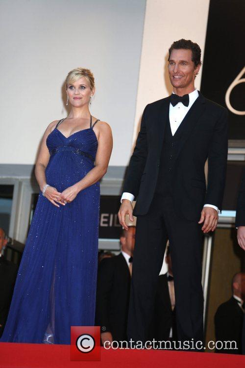 Reese Witherspoon and Matthew Mcconaughey 3