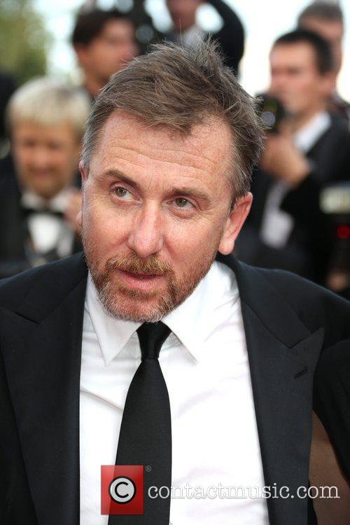 Tim Roth, Cannes Film Festival