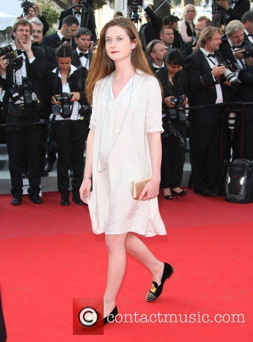 bonnie wright mud premiere during the 65th 3910483