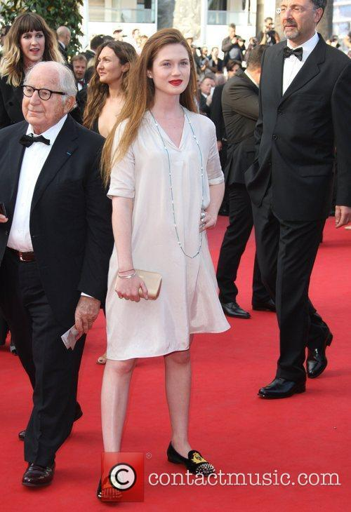 'Mud' premiere during the 65th annual Cannes Film...