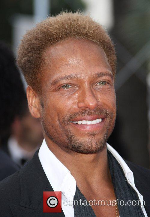 Gary Dourdan and Cannes Film Festival 1