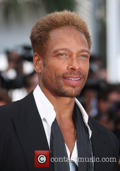 Gary Dourdan and Cannes Film Festival 2