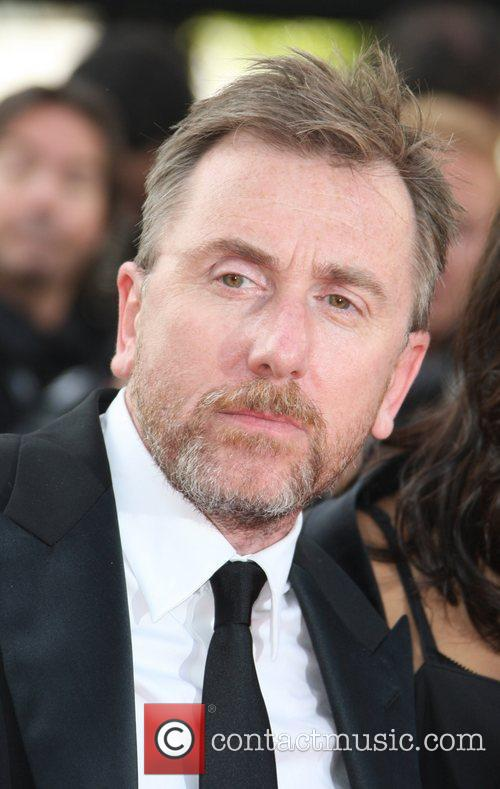 Tim Roth and Cannes Film Festival 3