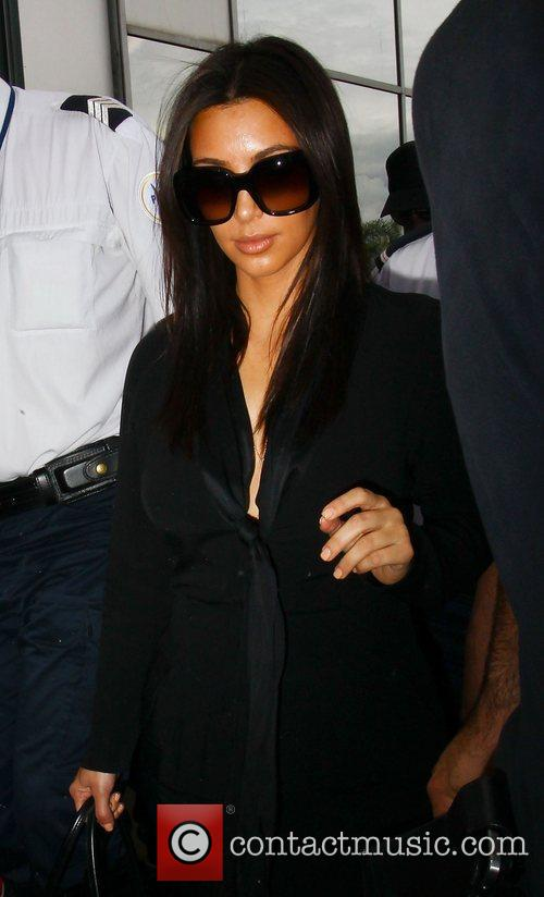 Kim Kardashian and Cannes Film Festival 9