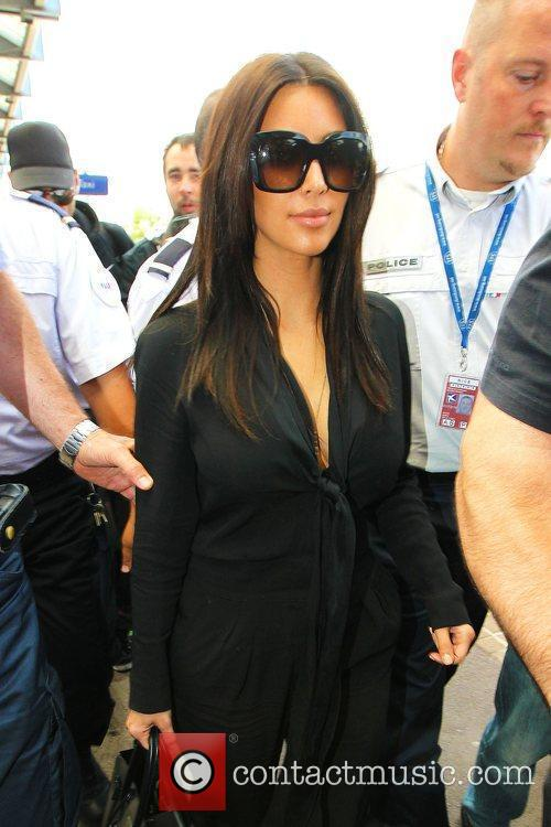 Kim Kardashian and Cannes Film Festival 2