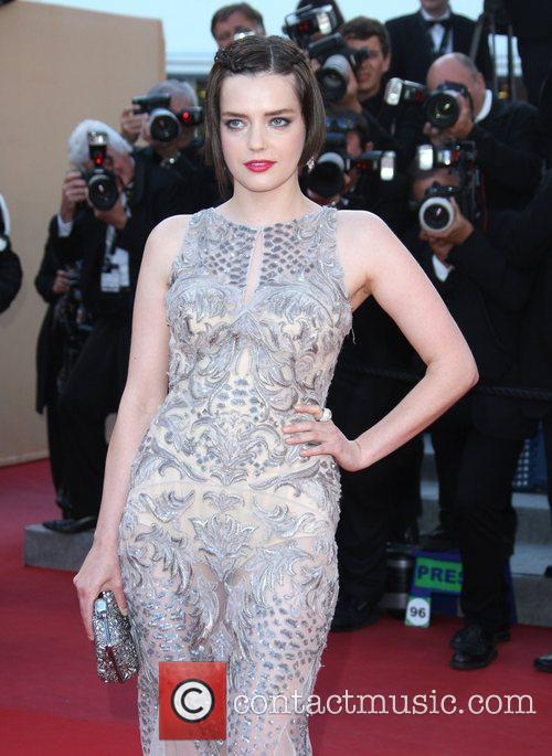 'On the Road' premiere during the 65th Cannes...