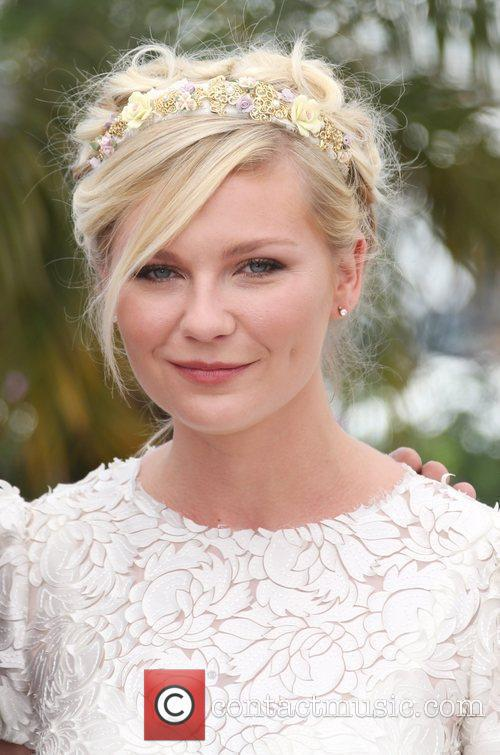 Kirsten Dunst and Cannes Film Festival 9