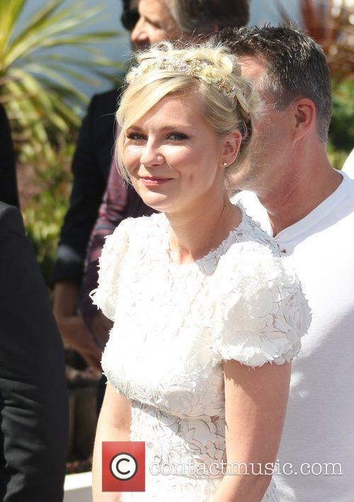 Kirsten Dunst and Cannes Film Festival 1