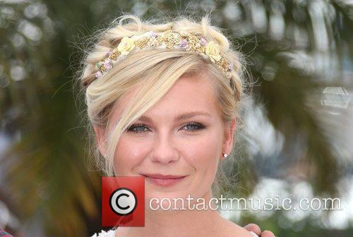 Kirsten Dunst and Cannes Film Festival 11