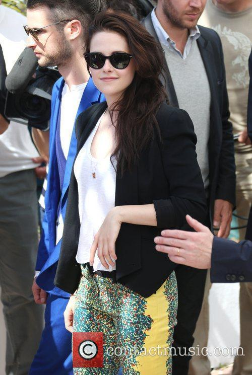 Kristen Stewart and Cannes Film Festival 25