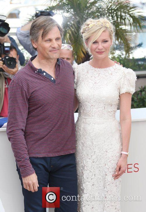 Viggo Mortensen, Kirsten Dunst and Cannes Film Festival 9