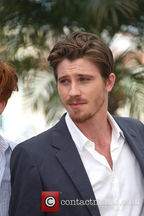 Garrett Hedlund and Cannes Film Festival 1