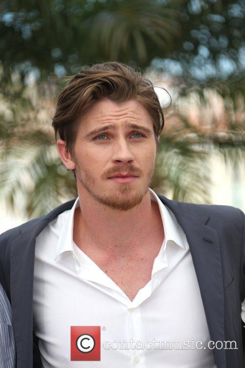 Garrett Hedlund and Cannes Film Festival 3