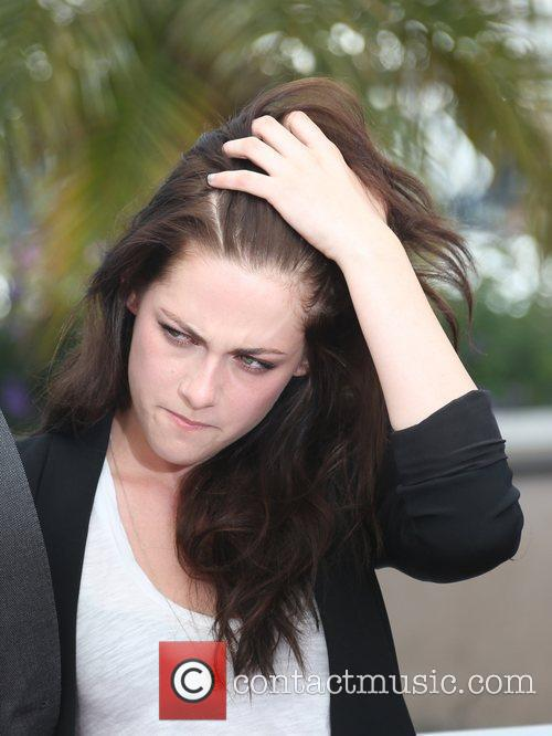 Kristen Stewart and Cannes Film Festival 7