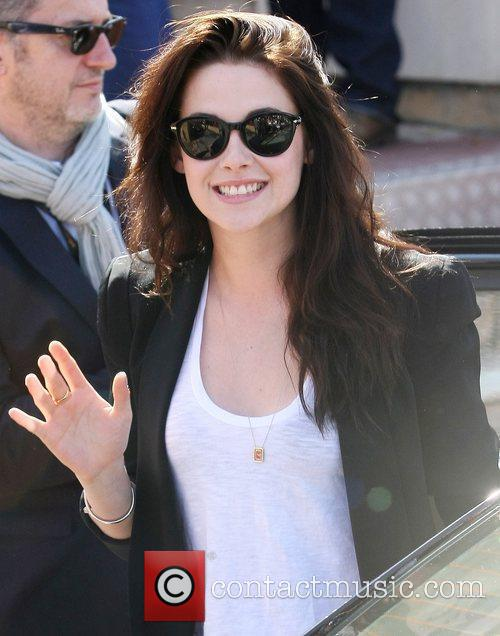 Kristen Stewart and Cannes Film Festival 8