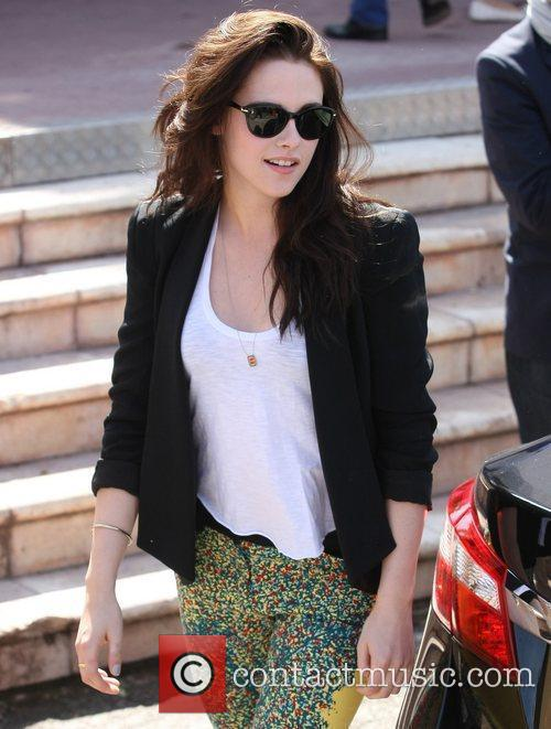 Kristen Stewart and Cannes Film Festival 10