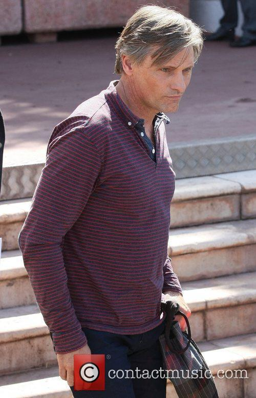 Viggo Mortensen and Cannes Film Festival 2