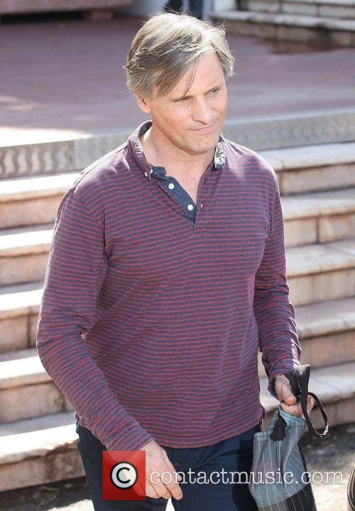Viggo Mortensen and Cannes Film Festival 3