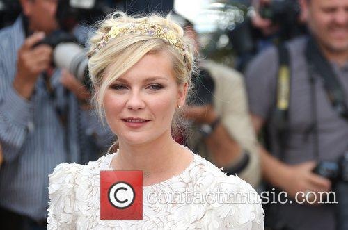 Kirsten Dunst and Cannes Film Festival 5