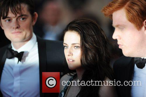 Sam Riley and Kristen Stewart 5