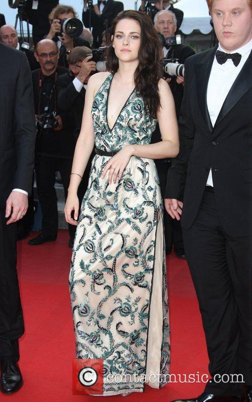 Kristen Stewart and Cannes Film Festival 9