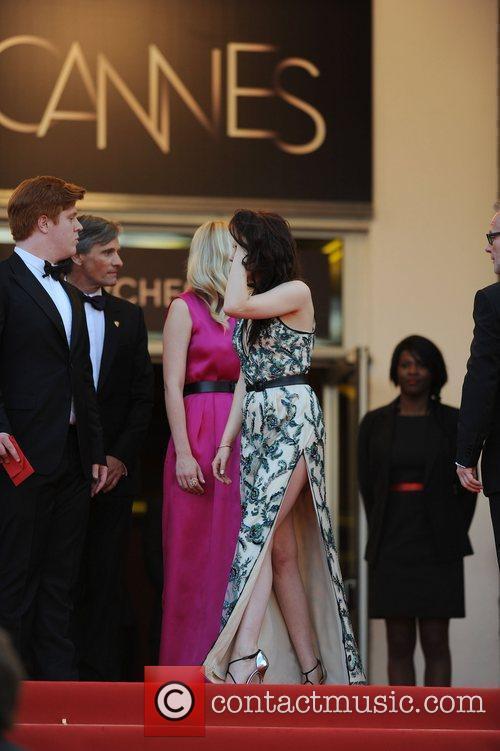 Kristen Stewart, Kirsten Dunst and Cannes Film Festival 5